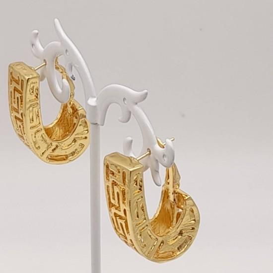 MEIJI earing 3