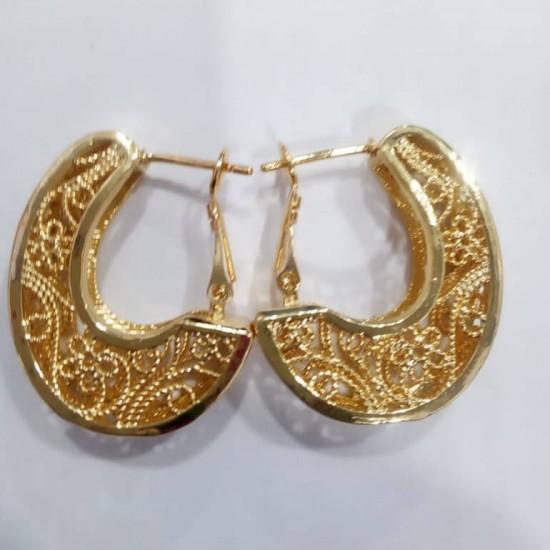 Meiji Earrings ST-4258